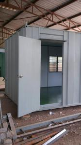 New Heavy Duty Office Cabin 2
