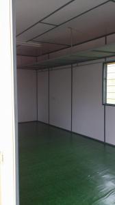 Room cabin 3