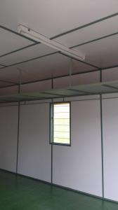 Room cabin 4